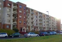 Ilja-Ehrenburg-Str. 12-16, Rostock 54 Eigentumswohnungen