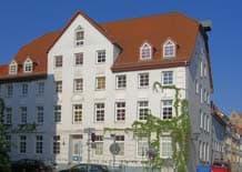 Koßfelderstr. 17, Rostock 15 Eigentumswohnungen