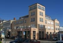Seestr. 5, Warnemünde 15 Eigentumswohnungen, 3 Gewerbeeinheiten