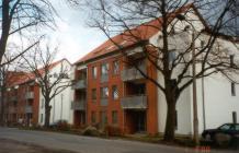 Schwaaner Landstr. 14 H-P, Rostock 72 Eigentumswohnungen