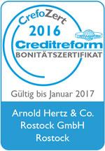 Crefocert 2016