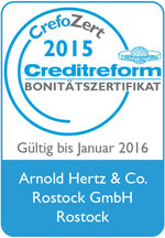 Crefozert 2015