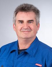 Frank Börries