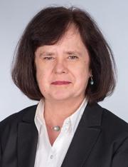 Birgit Fritz